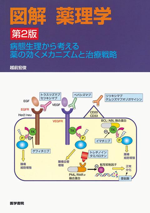 図解 薬理学 第2版